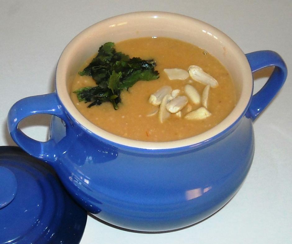 Sopa de Mani 2